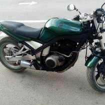 Yamaha SRX 400, в Волгограде