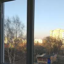 Балконная рама ПВХ на балкон с 3-мя окнами, б. у-1шт, в г.Брест