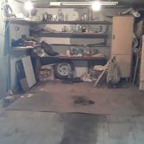 Продам гараж 400000 в центре Самары, в Самаре