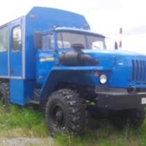 Продам автобус вахта Урал после полной переборки, в Самаре