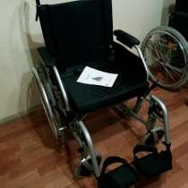 Кресло-коляска инвалидная KY 954 LGC 8000р, в Владимире