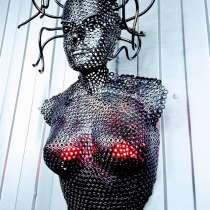 Sculpture metals, в Москве