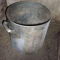 Бачок из нержавеющей стали на 27 литров (5), в Красноярске