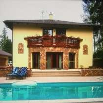 Комфортный дом, 21 км от центра Праги, парковая зона, в г.Прага