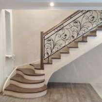 Лестницы из массива дерева, в г.Витебск