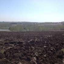 8га. подготовленной земли, для посадки корнеплодов, в Красноярске