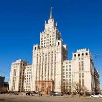 Отличная 3-х комнатная квартира с хорошим ремонтом, в Москве