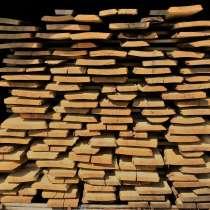 Дока сухая необрезная Ясень 1 куб. м, в Саранске