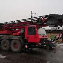 АвтоКран 50 тонн GROVE GMK3050, в Санкт-Петербурге