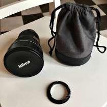 Объектив Nikon 14-24mm f/2.86G ED AF-S Nikkor, в Москве