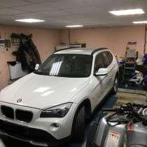 Продаётся BMW X1, в Озерске