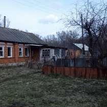 Дом 37 кв.м. в д. Дворики, Краснинский р-н, Липецкой области, в Елеце