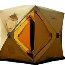 Палатка зимняя Ice Fisher 2 Tramp, в Челябинске