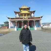 Олег, 51 год, хочет пообщаться, в Улан-Удэ