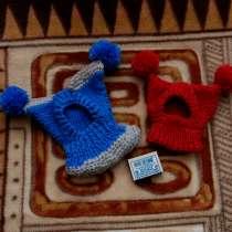 Шапочки для мелких пород собак, в Красноперекопске
