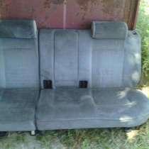 Продам заднее сиденье Fiat Tempra SW 1992 г., складывается, в г.Днепропетровск