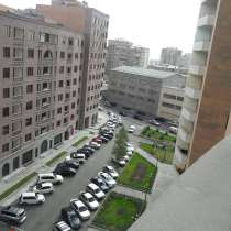 Новостройка в семи километрах от центра, в г.Ереван