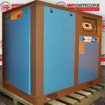 Винтовой компрессор 75 кВт 13000 л/мин, в Челябинске