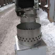 Перосъёмная Машина Для Птицы П - 600, в Липецке