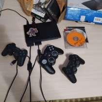 Sony PlayStation 2, в Богородицке