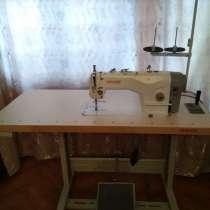 Швейная машина Bruse RF14, в г.Тбилиси