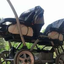 Продам коляску для двойняшек или погодок, в г.Киев