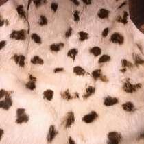 Кожаная куртка с натуральным мехом, в г.Орша