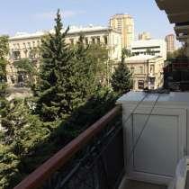 3-x комн в центре, в г.Баку