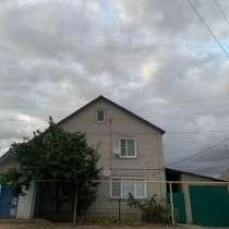Продам дом 200м^2 на участке 8 соток, в Лиски