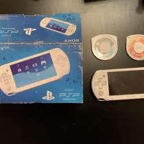 Sony PSP, в Самаре