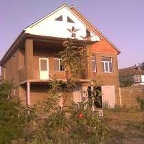 Продается двухэтажный коттедж, в г.Баку