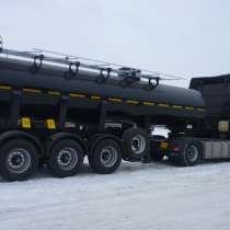 ППЦ 17м3 для перевозки технической воды, в Нижнем Новгороде