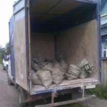 Услуги вывоза мусора Газелью Нижний Новгород, в Нижнем Новгороде