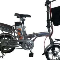 Продам складной электровелосипед (folding electric bike), в г.Дубай