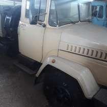 Продам бортовой автомобиль КРАЗ-65101;авто с хранения, новая, в Кирове