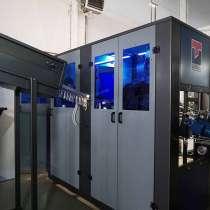 Автомат выдува ПЭТ тары до 1000 бутылок в час, в Казани