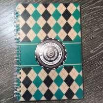 """Блокнот """"Notebook"""", в Тюмени"""
