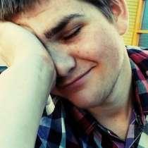 Евшений, 24 года, хочет пообщаться, в г.Витебск