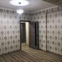 Срочно продаю 1 комнатную квартиру в Новостройке, в г.Бишкек