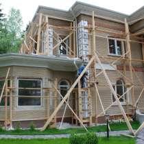 Строительство домов и коттеджей, в Обнинске