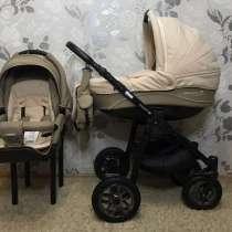 Детская коляска 2в1 Adamex (Польша), в Краснодаре