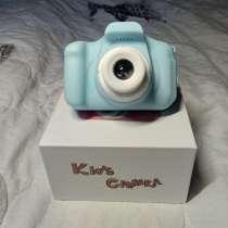 Детский фотоаппарат, в Москве