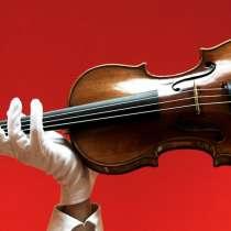 Преподаю уроки скрипки, в г.Сакраменто