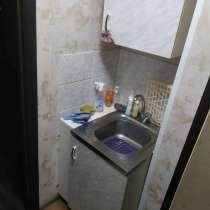 Сдам студию 17 кв. м. в Менделеево, ул. Куйбышева, в Зеленограде