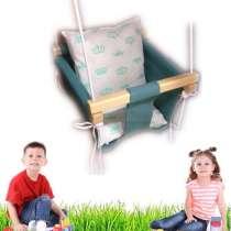Качели детские подвесные, в Екатеринбурге