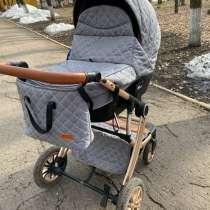 Продам детскую коляску, в Ульяновске