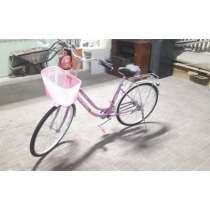 Lady Pink Bicycle, в г.Дубай