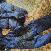 Продам комбинезон для зимней рыбалки и брюки, в Нягани