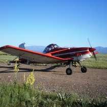 Продам сельскохозяйственный самолет - Cessna-188 49 900$, в г.Алматы