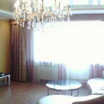 Продаю четырехкомнатную квартиру на Саянах, в Улан-Удэ